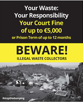 Illegal Waste Collectors med