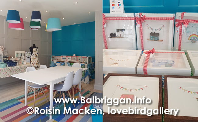 McFaddens craft studio launch balbriggan jun19_11