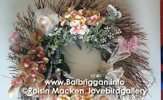 McFaddens craft studio launch balbriggan jun19_12