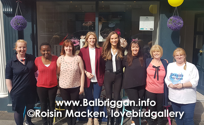 McFaddens craft studio launch balbriggan jun19_13