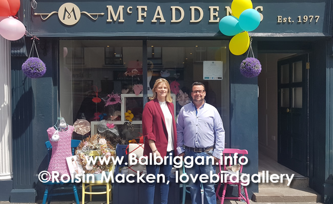 McFaddens craft studio launch balbriggan jun19_3