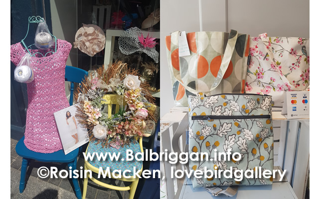 McFaddens craft studio launch balbriggan jun19_4