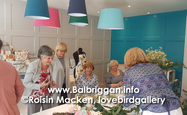 McFaddens craft studio launch balbriggan jun19_5