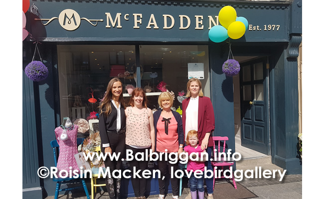 McFaddens craft studio launch balbriggan jun19_8