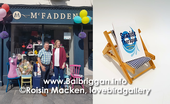 McFaddens craft studio launch balbriggan jun19_9