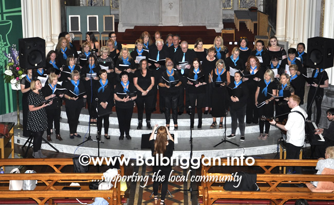balbriggan gospel choir concert in aid of balbriggan meals on wheels 28jun19_2