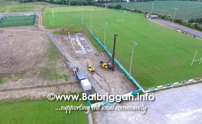 balbriggan rugby club clubhouse progress 29jun19_2