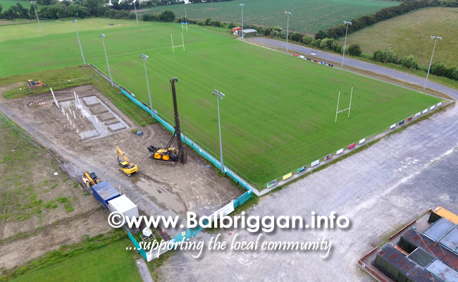 balbriggan rugby club clubhouse progress 29jun19_3