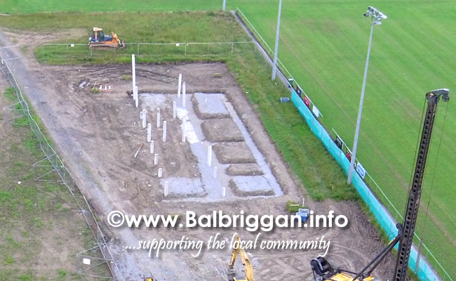 balbriggan rugby club clubhouse progress 29jun19_4