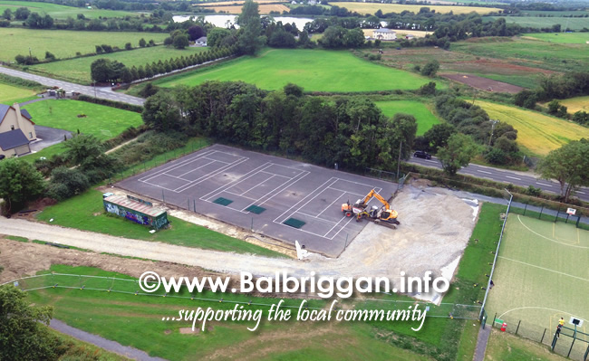 balrothery balbriggan tennis courts update 31jul19