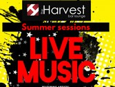 harvest balbriggan summer sessions