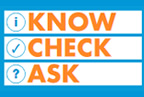 know_check_ask