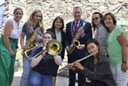 Berklee in Dublin DCU Groove School and Concert in Balbriggan 02aug19_smaller