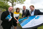 Council welcomes FLAG North East funding of €600,000 for Fingal coastal projects smaller