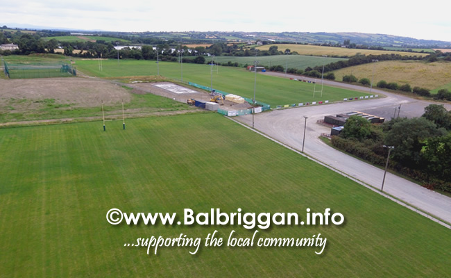 balbriggan rugby club clubhouse update 31jul19