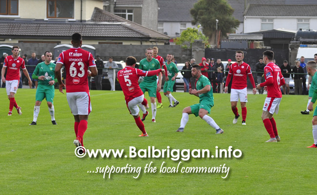 glebe north fc vs sligo rovers in Balbriggan 09aug19_10