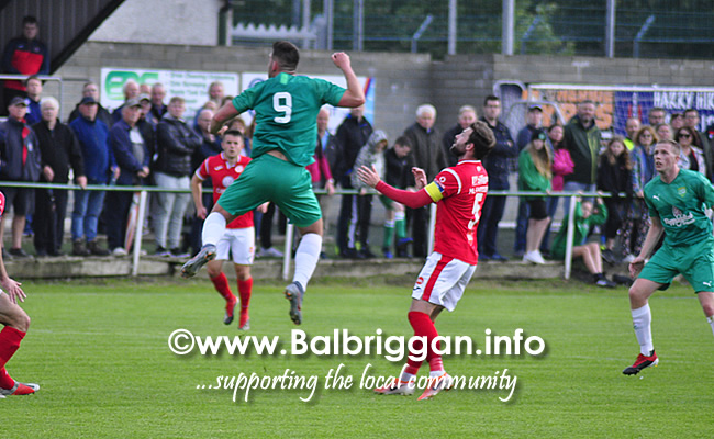 glebe north fc vs sligo rovers in Balbriggan 09aug19_11