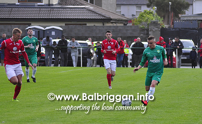 glebe north fc vs sligo rovers in Balbriggan 09aug19_12