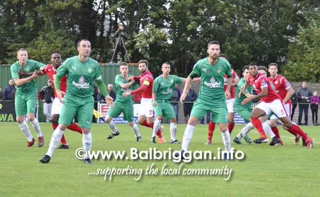 glebe north fc vs sligo rovers in Balbriggan 09aug19_15