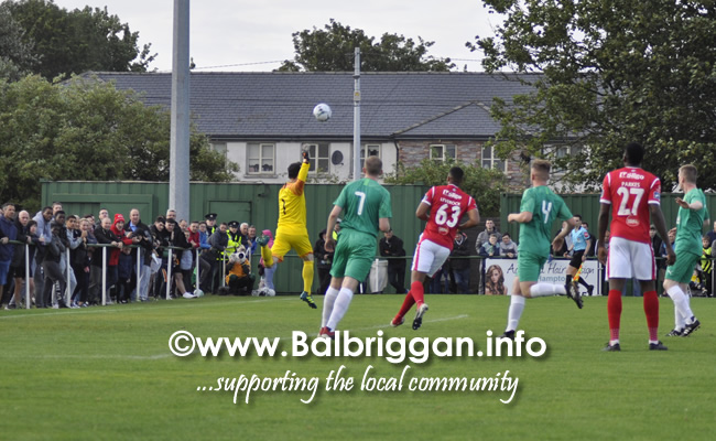 glebe north fc vs sligo rovers in Balbriggan 09aug19_16