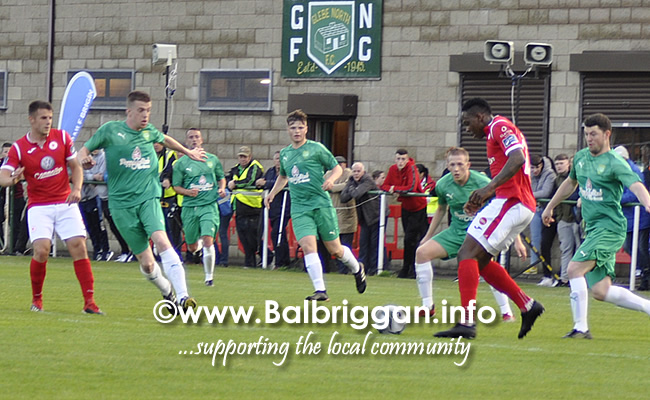glebe north fc vs sligo rovers in Balbriggan 09aug19_18
