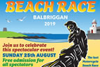 rockabill offroad beach races balbriggan smallest