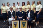 20th Anniversary of 1999 Balbriggan Golf Club Ladies Team sep19 smaller