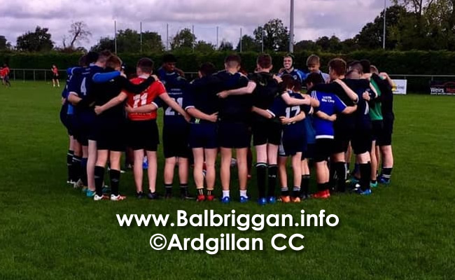 Ardgillan Junior Rugby squad victorious in the Junior schools Blitz 24-sep-19_7