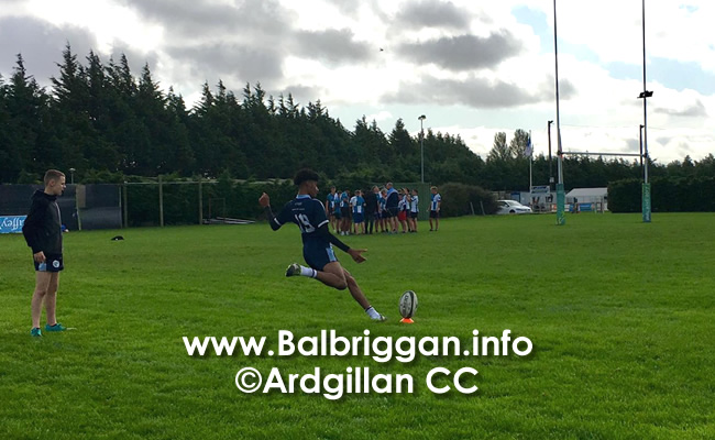 Ardgillan Junior Rugby squad victorious in the Junior schools Blitz 24-sep-19_8