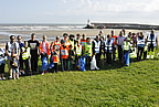 Clean Coasts bi-annual Big Beach Clean in Balbriggan 21sep19 smaller