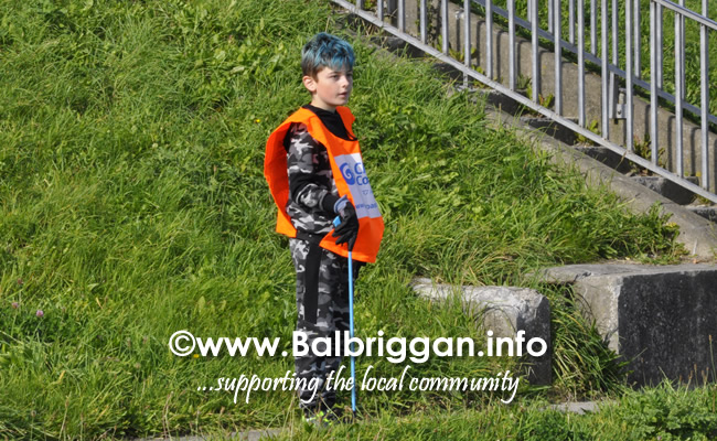 Clean Coasts bi-annual Big Beach Clean in Balbriggan 21sep19_5