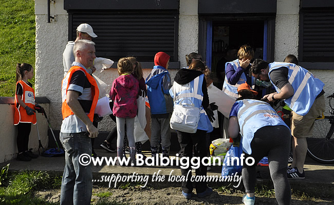 Clean Coasts bi-annual Big Beach Clean in Balbriggan 21sep19_9