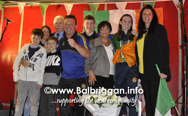 Niamh Fay wins gold at the European Youth Championships 11sep19_2