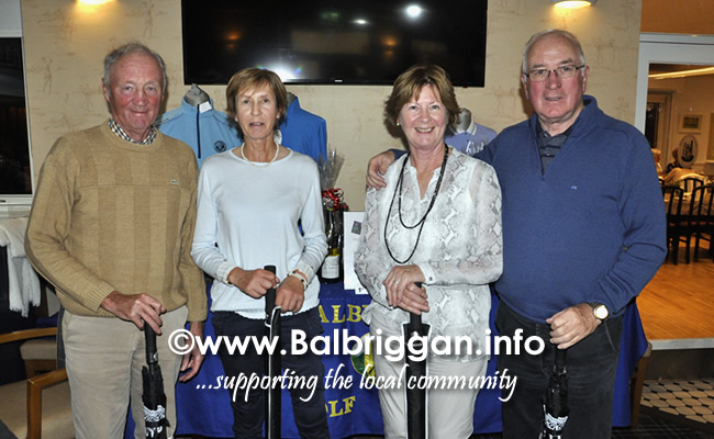Nine and Dine competition and social evening in Balbriggan Golf Club 06sep19_5