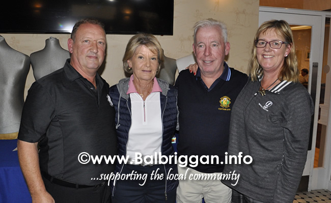 Nine and Dine competition and social evening in Balbriggan Golf Club 06sep19_7