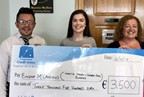 Progressive Credit Union Bursary winners announced 12sep19_smaller