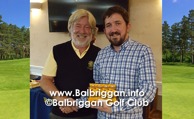 balbriggan golf club vice captains prize to men 14sep19