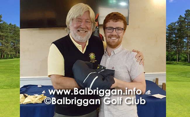balbriggan golf club vice captains prize to men 14sep19_8