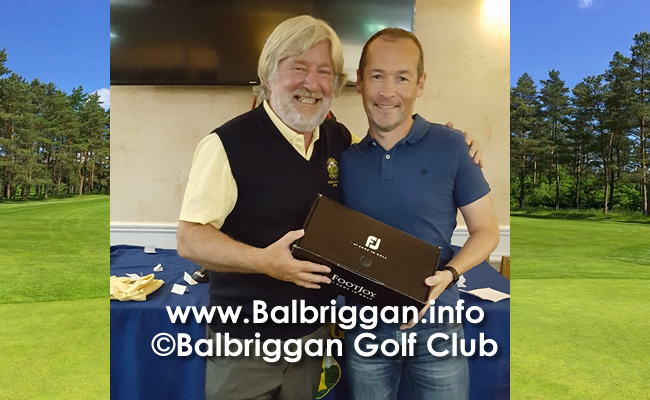 balbriggan golf club vice captains prize to men 14sep19_9