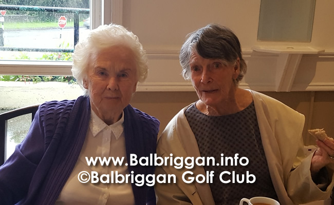 Afternoon Tea at Balbriggan Golf Club 25oct19_5