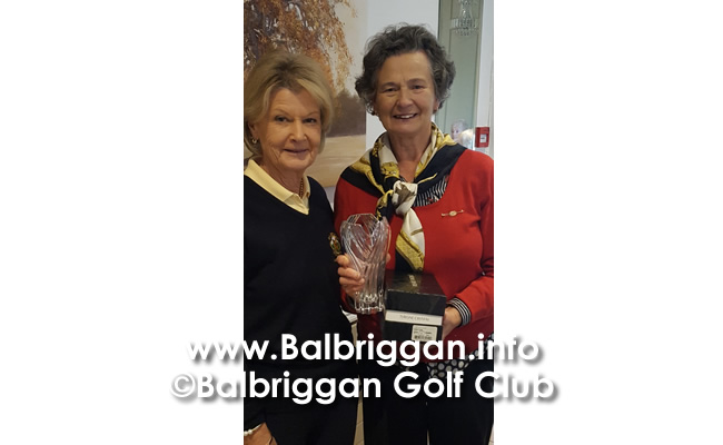 Afternoon Tea at Balbriggan Golf Club 25oct19_6