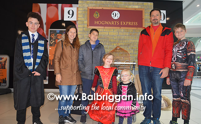 Halloween Wizards & Witches at Millfield Balbriggan 26oct19_3