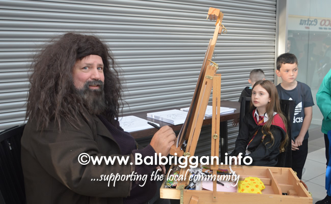 Halloween Wizards & Witches at Millfield Balbriggan 26oct19_4