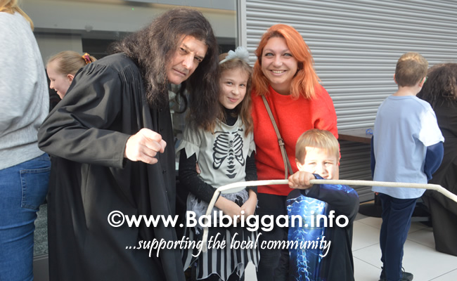 Halloween Wizards & Witches at Millfield Balbriggan 26oct19_8
