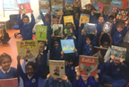 Scoil Chormaic Reading Initiatives 09oct19 smaller
