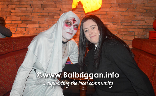 The Harvest Balbriggan ACE Fundraising 10th year Halloween Charity Night 27oct19_10
