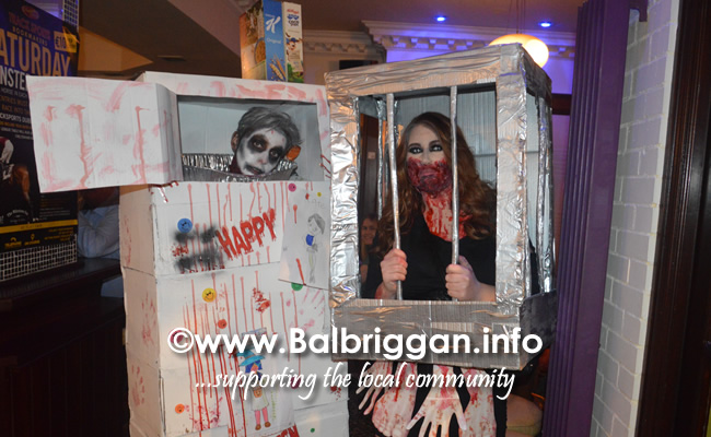 The Harvest Balbriggan ACE Fundraising 10th year Halloween Charity Night 27oct19_14