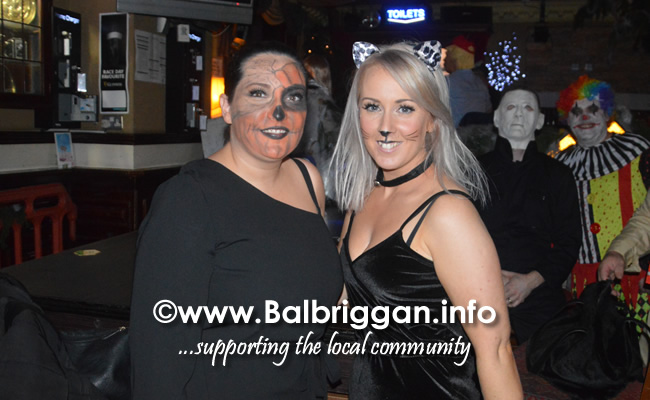 The Harvest Balbriggan ACE Fundraising 10th year Halloween Charity Night 27oct19_16