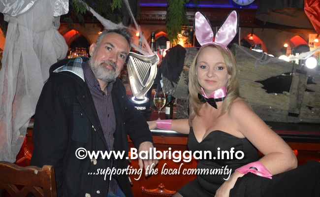 The Harvest Balbriggan ACE Fundraising 10th year Halloween Charity Night 27oct19_2