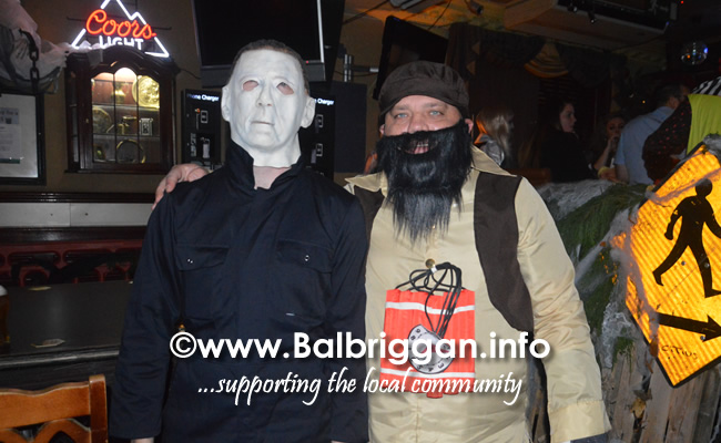The Harvest Balbriggan ACE Fundraising 10th year Halloween Charity Night 27oct19_3